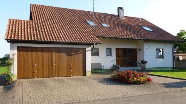 großzügige Ferienwohnungen in Laichingen